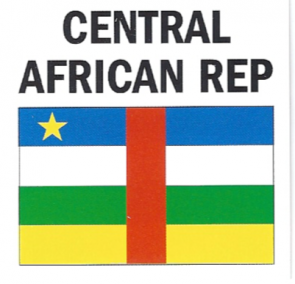 Central African Repl