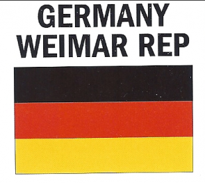 Germany Weimar