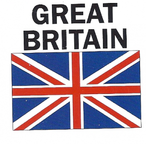 Great Brittain