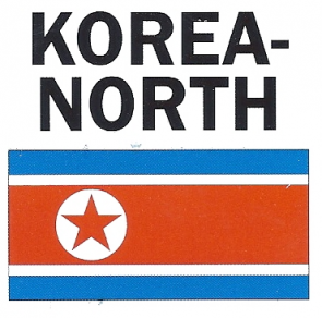 Korea-North