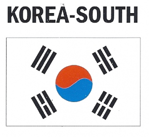 Korea-South